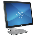HP-Monitor-Wall-2 icon