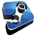 HP Steam icon