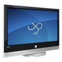 HP TV icon