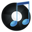 HP iTunes icon