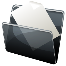 HP Documents Folder icon