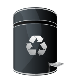 HP Recycle Empty icon