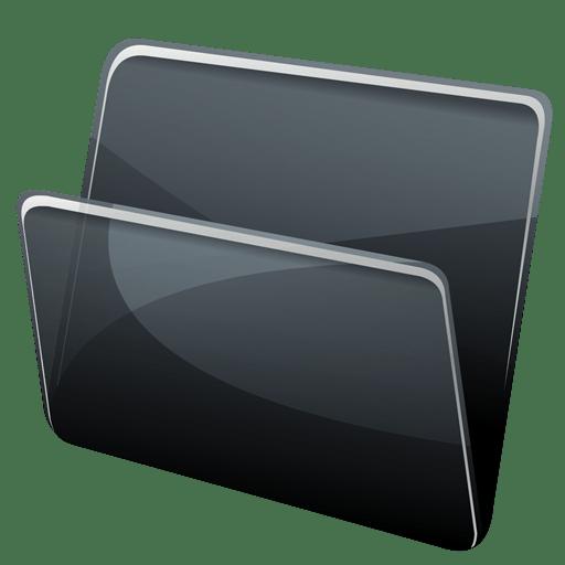 HP Blank Folder icon