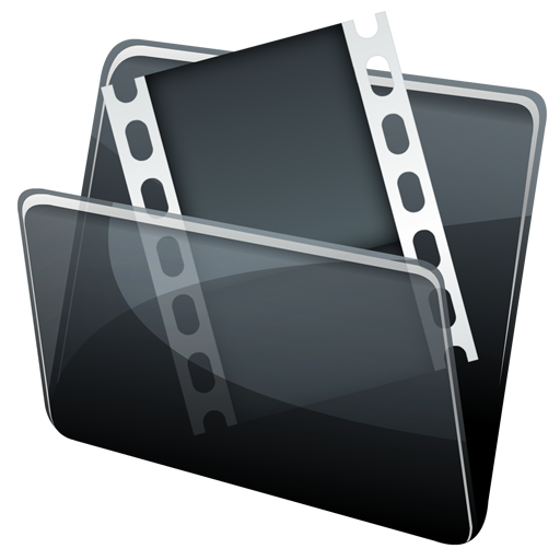 HP-Video-Folder icon