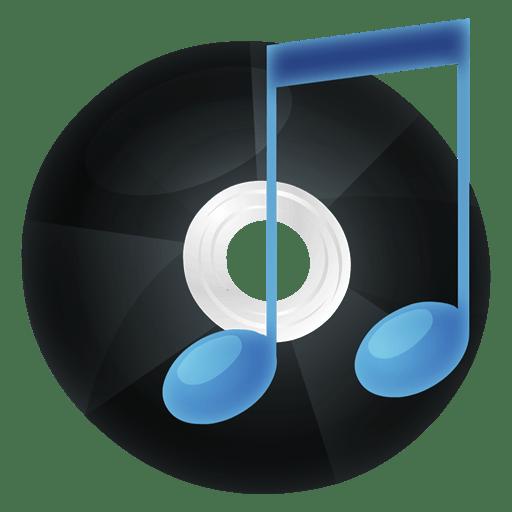 HP-iTunes icon
