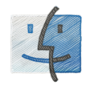 Mac-home icon