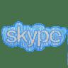 Skype-txt icon