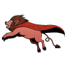 Super-Lion-Pig icon