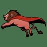 Super-Lion-Pig icon