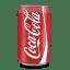 Coca Cola Can icon