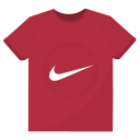 Nike Shirt 10 icon