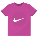 Nike Shirt 12 icon