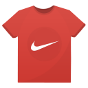 Nike Shirt 18 icon