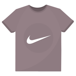 Nike Shirt 6 icon