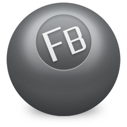 Flex Builder icon