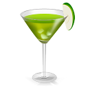 Cocktail-Green-Agave icon