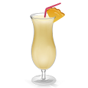 Cocktail-Pina-Colada icon