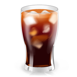 http://icons.iconarchive.com/icons/miniartx/drinks/256/Cocktail-Cuba-Libre-icon.png