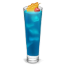 Cocktail-Curacao icon