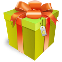 gift box icon
