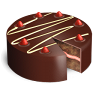 Cake icon
