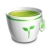 Cup-of-tea icon