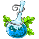 Poison-blue-icon.png (128×128)