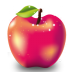http://icons.iconarchive.com/icons/mirella-gabriele/fruits/72/apple-icon.png