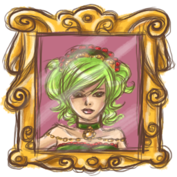 Steampunk Picture icon