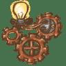 Заявки на блоги Steampunk-Light-icon