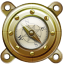 Nautilus Compass icon