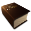 Nemo Diary Book icon