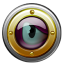 Porthole Bulls Eye icon