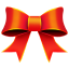 Ribbon Red icon