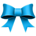 Ribbon-Blue icon
