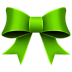 Ribbon-Green icon