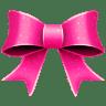 Le jeux des Noeuds - Page 2 Ribbon-Pink-Pattern-icon