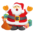 Power Help Santa-gifts-icon