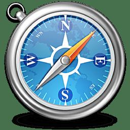 Safari Icon | Browsers Iconset | Morcha