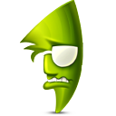 Green icon
