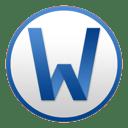 Word Circle icon