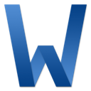 Word Letter icon