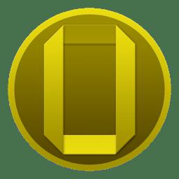Outlook Circle Colour icon
