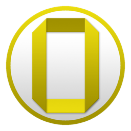 Outlook Circle icon