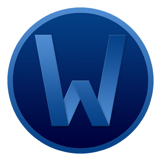 Word-Circle-Colour icon