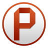 PowerPoint-Circle icon
