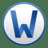 Word-Circle icon