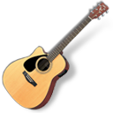 Guitar 4 icon
