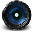 Aperture icon