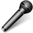 Mic 30 icon